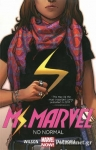 (P/B) MS.MARVEL (VOLUME 1)