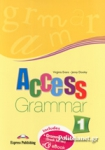 ACCESS 1 (GRAMMAR+STUDENT'S BOOK+IE-BOOK)