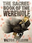 (P/B) THE SACRED BOOK OF THE WEREWOLF