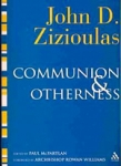 (P/B) COMMUNION AND OTHERNESS