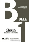 DELE B1 CLAVES