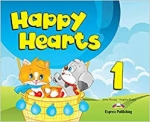 HAPPY HEARTS 1 PACK