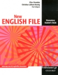 NEW ENGLISH FILE - STUDENT'S