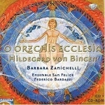 (CD) O ORZCHIS ECCLESIA