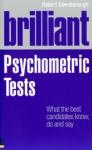 (P/B) BRILLIANT PSYCHOMETRIC TESTS