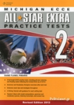 ALL STAR EXTRA 2 - MICHIGAN ECCE PRACTICE TESTS (+GLOSSARY)