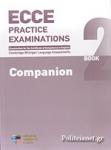 ECCE BOOK 2 PRACTICE EXAMINATIONS COMPANION