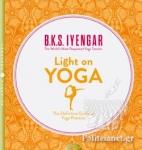 (P/B) LIGHT ON YOGA