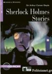 SHERLOCK HOLMES STORIES (+CD-ROM)