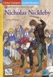 NICHOLAS NICKLEBY (+MP3CD DOWNLOADABLE)