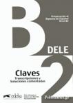 DELE B2 CLAVES