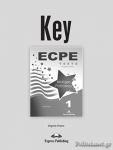 ECPE 1 TESTS FOR THE MICHIGAN PROFICIENCY KEY