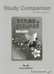 STARS AND STRIPES - MICHIGAN ECPE SKILLS BUILDER STUDY COMPANION