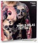 (P/B) THE WORLD ATLAS OF TATTOO