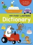 (P/B) MY FIRST LADYBIRD DICTIONARY