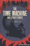 (P/B) THE TIME MACHINE