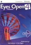 EYES OPEN 4 (+ON LINE PRACTICE)