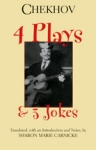 (P/B) 4 PLAYS AND 3 JOKES