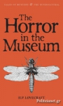 (P/B) THE HORROR IN THE MUSEUM