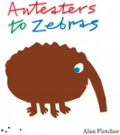(H/B) ANTEATERS TO ZEBRAS