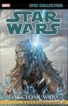 (P/B) STAR WARS: THE CLONE WARS (VOLUME 2)