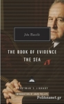 (H/B) THE BOOK OF EVIDENCE - THE SEA