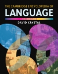 (H/B) THE CAMBRIDGE ENCYCLOPEDIA OF LANGUAGE