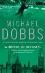 (P/B) WHISPERS OF BETRAYAL