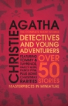 (P/B) DETECTIVES AND YOUNG ADVENTURERS