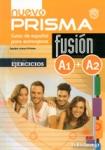 NUEVO PRISMA FUSION A1+A2 (+CD)