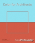 (P/B) COLOR FOR ARCHITECTS