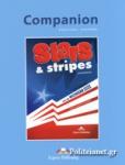 STARS AND STRIPES - MICHIGAN ECCE COMPANION COURSEBOOK