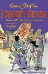 (P/B) GOOD WORK, SECRET SEVEN