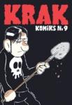 KRAK KOMIKS, ΤΕΥΧΟΣ 9