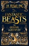 (P/B) FANTASTIC BEASTS AND WHERE TO FIND THEM