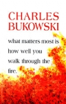 (P/B) WHAT MATTERS MOST IS HOW WELL YOU WALK THROUGH THE FIRE