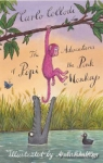 (P/B) THE ADVENTURES OF PIPI THE PINK MONKEY