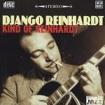 (10-CD SET) KIND OF REINHARDT