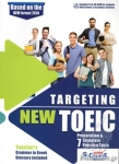 TARGETING NEW TOEIC - PREPARATION AND 7 COMPLETE PRACTICE TESTS (+GLOSSARY)