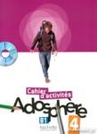 ADOSPHERE 4 B1 (+CD-ROM)