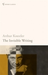 (P/B) THE INVISIBLE WRITING