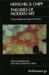 (P/B) THEORIES OF MODERN ART