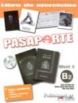 PASAPORTE B2 NIVEL 4 LIBRO DE EJERCICIOS (+CD)