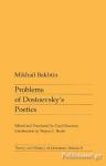 (P/B) PROBLEMS OF DOSTOEVSKY'S POETICS