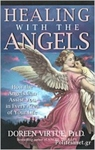 (P/B) HEALING WITH THE ANGELS