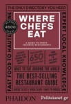 (H/B) WHERE CHEFS EAT