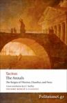 (P/B) TACITUS: THE ANNALS
