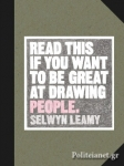 (P/B) READ THIS IF YOU WANT TO BE GREAT AT DRAWING PEOPLE
