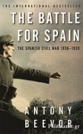 (P/B) THE BATTLE FOR SPAIN
