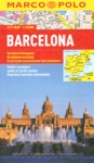 BARCELONA CITY MAP: 1:15.000 (MARCO POLO)